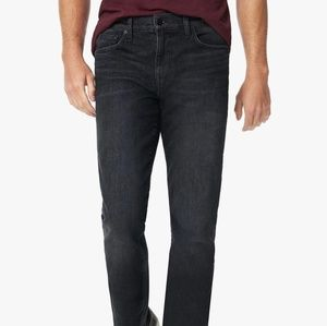 Joe's The Brixton Men's Jeans Black Wash Size W32